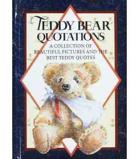 Teddy Bear Quotations