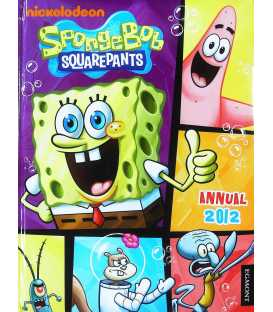 SpongeBob SquarePants Annual 2012