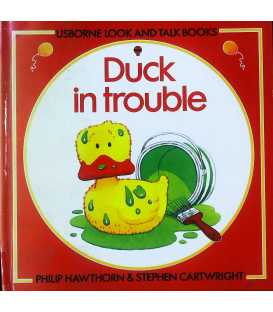 Duck in Trouble