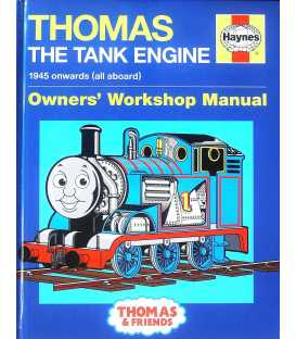 Thomas the Tank Engine (Owners' Workship Manual)