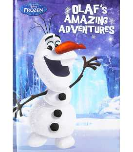Olaf's Amazing Adventures