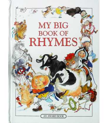 My Big Book of Rhymes