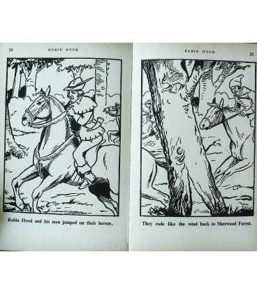 Robin Hood Inside Page 1