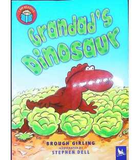 Grandad's Dinosaur
