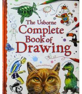 Complete Book of Drawing