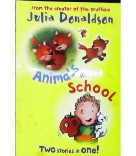 Animals in School: Two Stories in One!