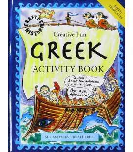 Greek Activity Book
