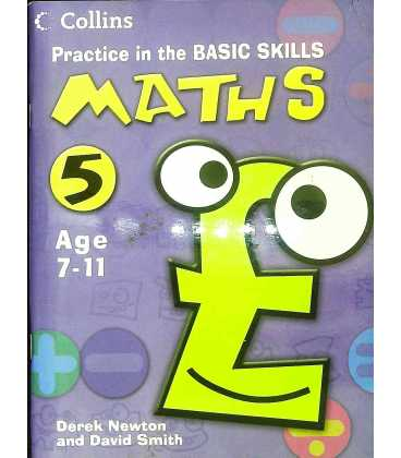 Practice in the Basic Skills Maths 5