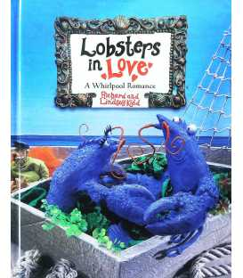 Lobsters in Love: A Whirlpool Romance
