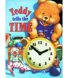 Teddy Tells the Time