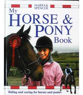 My Horse & Pony Book