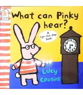 What Can Pinky Hear?
