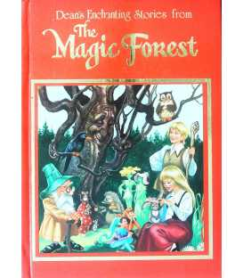 Dean's Enchanting Stories from the Magic Forest