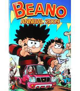 The Beano Annual 2009