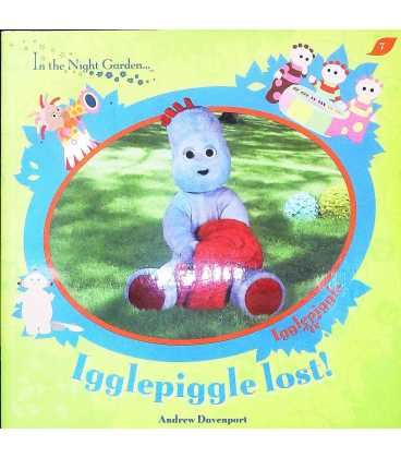 Igglepiggle Lost