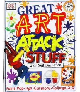 Great  Art Attack Stuff