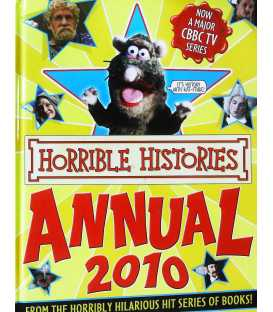 Horrible Histories Annual 2010