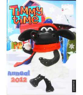 Timmy Time Annual 2012