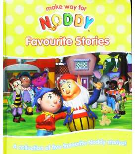 Make Way for Noddy