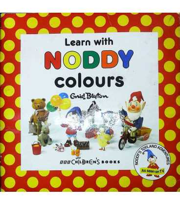 Learn with Noddy: Colours