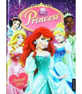 Disney Princess Annual 2014