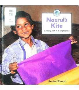 Nazrul's Kite