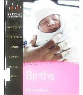 Births (Special Ceremonies)