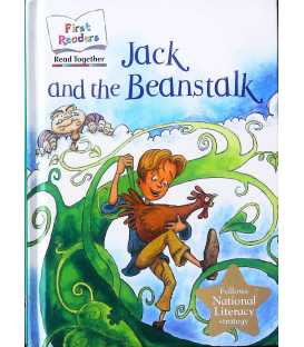 Jack and the Beanstalk (Bright Sparks)
