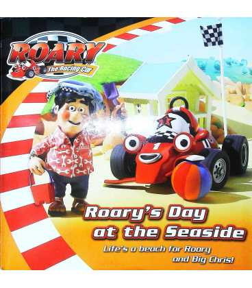 Roary's Day at the Seaside