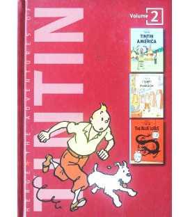 The Adventures of Tin Tin Volume 2