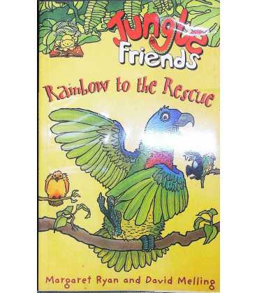 Jungle Friends: Rainbow to the Rescue
