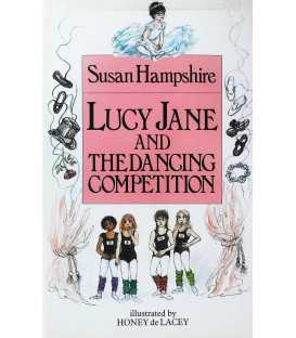 Lucy Jane and the Dancing Competition