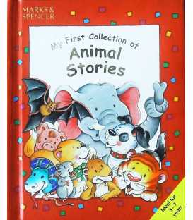 My First Collection of Animal Stories