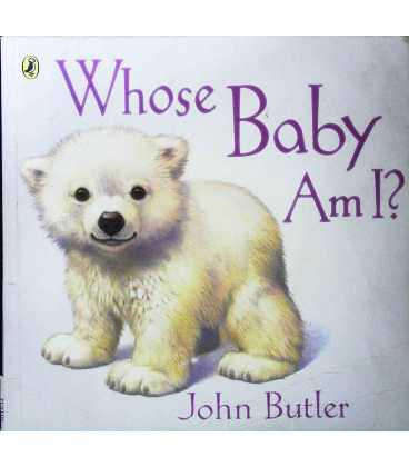 Whose Baby Am I?