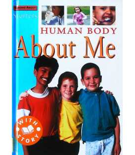 Human Body: About Me
