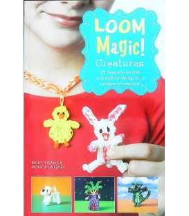 Loom Magic! Creatures