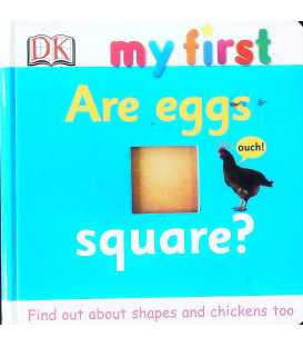 Are Eggs Square? (My First)