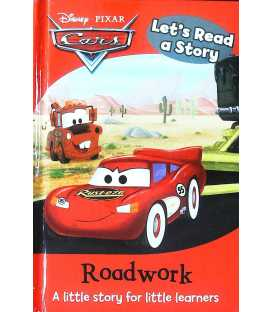 Lets Read a Story - Road Work