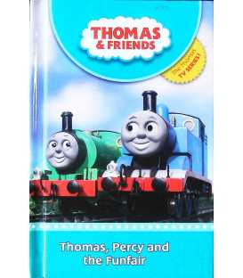 Thomas, Percy and the Funfair (Thomas & Friends)