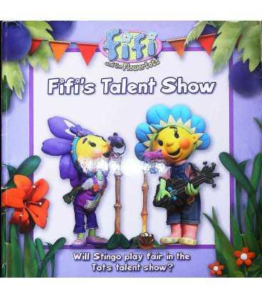 Fifi's Talent Show