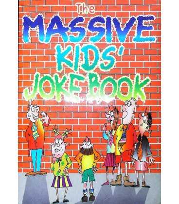 The Massive Kids Joke Book