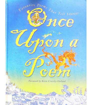 Once Upon a Poem : Favourite Poems That Tell Stories