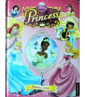 Disney Princess Annual 2011