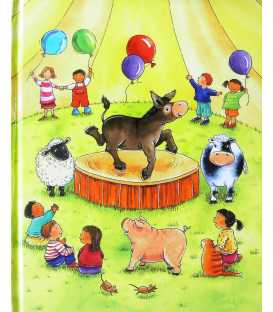 Five-Minute Tales for Four Year Olds