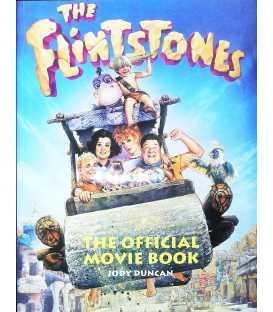 Flintstones Official Movie Book
