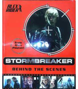 Stormbreaker The Movie