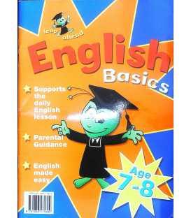 English Basics 7-8