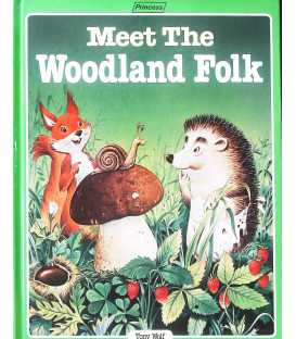Meet the Woodland Folk