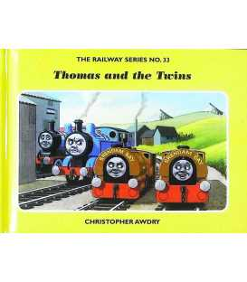 Thomas and the Twins (the Railway Series)