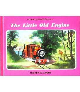 Little Old Engine (the Railway Series)